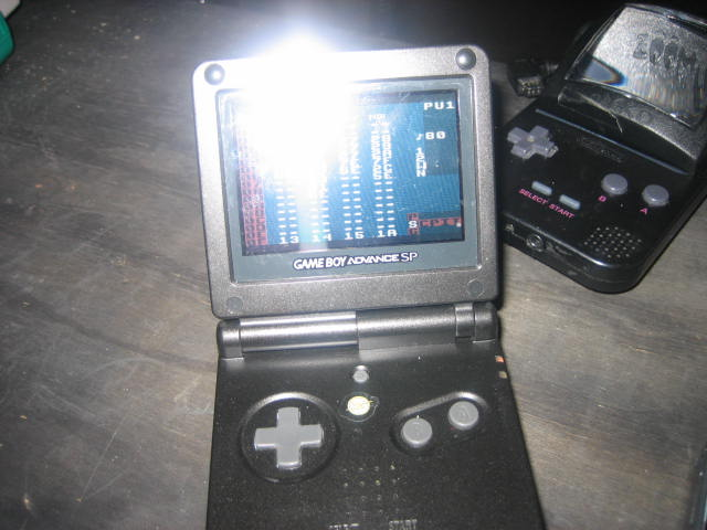 FREE WebLabel MP3 archives/experiments - Gameboy music & camera/ 8